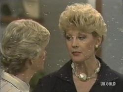 Helen Daniels, Rosemary Daniels in Neighbours Episode 0197
