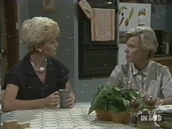 Rosemary Daniels, Helen Daniels in Neighbours Episode 0198