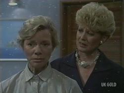 Helen Daniels, Rosemary Daniels in Neighbours Episode 0199