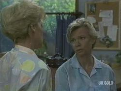 Rosemary Daniels, Helen Daniels in Neighbours Episode 0199