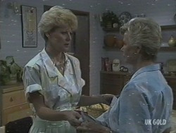 Rosemary Daniels, Helen Daniels in Neighbours Episode 0200