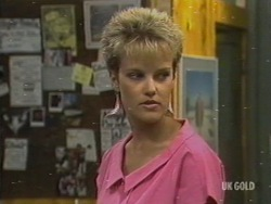 Daphne Clarke in Neighbours Episode 0200