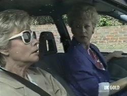 Helen Daniels, Rosemary Daniels in Neighbours Episode 0201