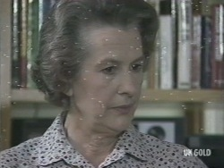 Heather Ambrose in Neighbours Episode 0201