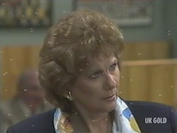 Madge Mitchell in Neighbours Episode 0201