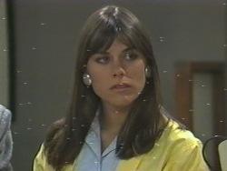 Zoe Davis in Neighbours Episode 0202