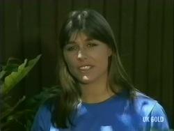 Zoe Davis in Neighbours Episode 0204