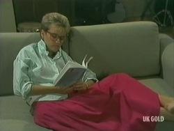 Daphne Clarke in Neighbours Episode 0204