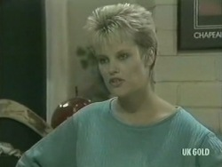 Daphne Clarke in Neighbours Episode 0205
