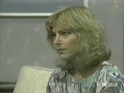 Andrea Townsend in Neighbours Episode 0207
