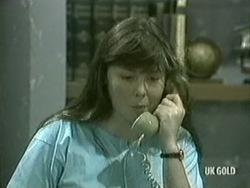 Nikki Dennison in Neighbours Episode 0208