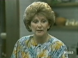 Madge Mitchell in Neighbours Episode 0208