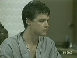 Paul Robinson in Neighbours Episode 0209