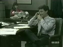 Zoe Davis, Paul Robinson in Neighbours Episode 0209