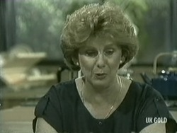 Madge Bishop in Neighbours Episode 0209