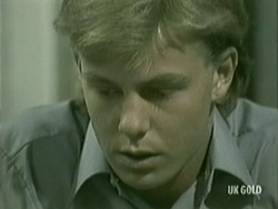 Scott Robinson in Neighbours Episode 0210