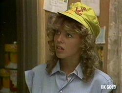 Charlene Mitchell in Neighbours Episode 0235