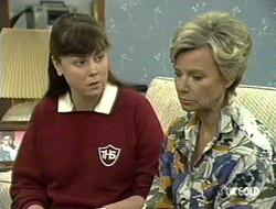 Nikki Dennison, Helen Daniels in Neighbours Episode 0236