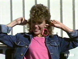Charlene Mitchell in Neighbours Episode 0236