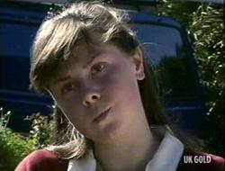 Nikki Dennison in Neighbours Episode 0236