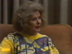 Madge Bishop in Neighbours Episode 0944