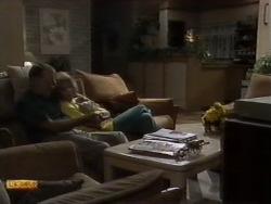 Harold Bishop, Madge Bishop in Neighbours Episode 0944