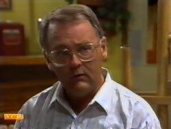 Harold Bishop in Neighbours Episode 0945