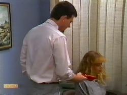 Des Clarke, Jane Harris in Neighbours Episode 0946