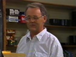 Harold Bishop in Neighbours Episode 0946