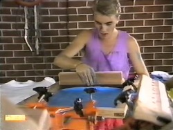Nick Page in Neighbours Episode 0948