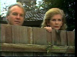 Jim Robinson, Madge Bishop in Neighbours Episode 1778