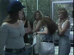 Debbie Martin in Neighbours Episode 1828