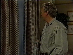 Jim Robinson in Neighbours Episode 1829