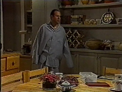 Benito Alessi in Neighbours Episode 1829