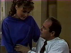Debbie Martin, Philip Martin in Neighbours Episode 1829