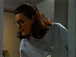 Dorothy Burke in Neighbours Episode 1830
