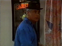 Lou Carpenter in Neighbours Episode 1830