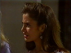 Beth Brennan in Neighbours Episode 1830