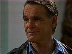 Tom Merrick in Neighbours Episode 1830