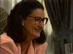Dorothy Burke in Neighbours Episode 1830