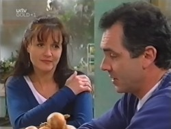 Susan Kennedy, Karl Kennedy in Neighbours Episode 3146
