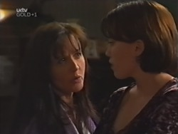 Susan Kennedy, Libby Kennedy in Neighbours Episode 3147