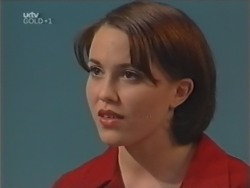 Libby Kennedy in Neighbours Episode 3147