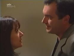 Susan Kennedy, Karl Kennedy in Neighbours Episode 3148