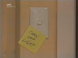 in Neighbours Episode 3149