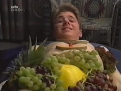 Lance Wilkinson in Neighbours Episode 3151