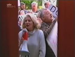 Madge Bishop, Harold Bishop in Neighbours Episode 3153