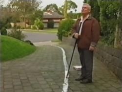 Lou Carpenter in Neighbours Episode 3154