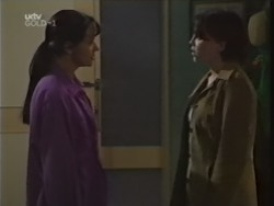 Susan Kennedy, Libby Kennedy in Neighbours Episode 3155