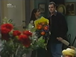 Susan Kennedy, Karl Kennedy in Neighbours Episode 3155